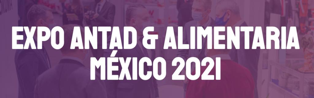 Industria alimentaria y retail en México 2021