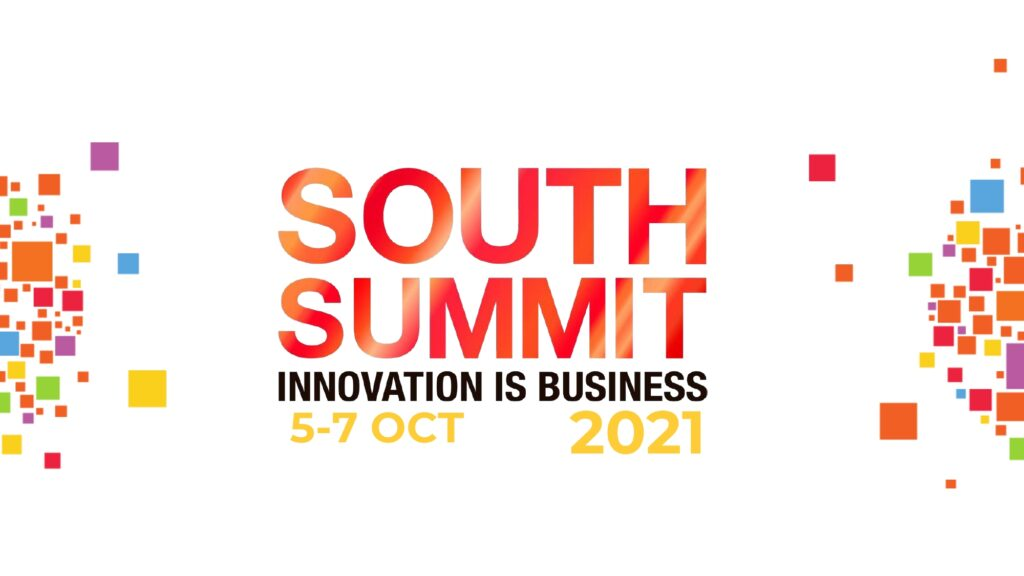 South Summit y Startup Competition 2021