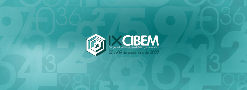 Congreso Iberoamericano de Educación Matemática